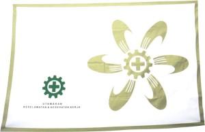 Bendera Emas SMK3