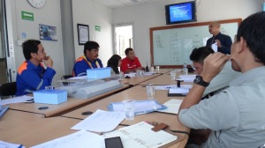 PP Precast Training