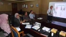 Training SMK3