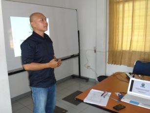 Opening Training