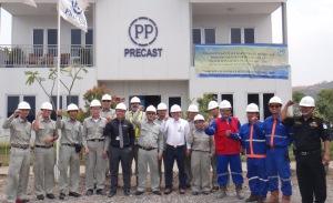 PT. PP Precast