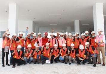 Foto Observasi Ahli K3 Konstruksi