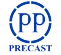 Logo PP Precast