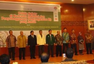Penghargaan Asosiasi A2K4