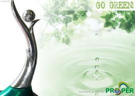 Proper Go Green