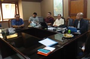 Pelatihan Auditor Internal SMK3