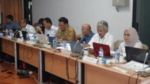 Peserta Pelatihan Auditor SMK3