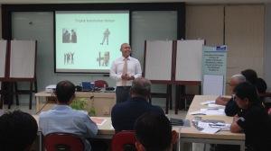 Awareness ISO 9001:2008 PPM Manajemen