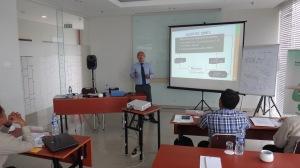 Pelatihan Auditor SMK3