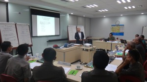 Penjelasan ISO 9001