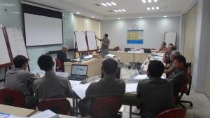 Workshop Pelatihan ISO 9001