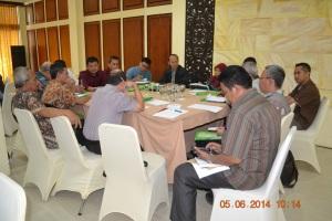 Diskusi Auditor SMK3