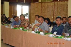 Diskusi tanya Auditor SMK3