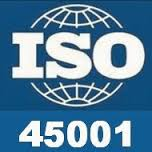 ISO 45001 Indonesia