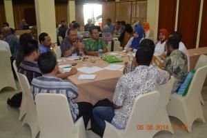 Kelompok Diskusi Auditor SMK3