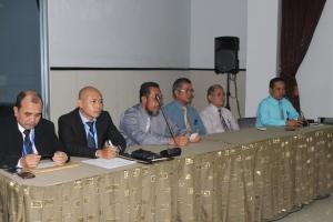 Opening Audit SMK3 PDAM Balikpapan