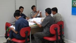 Auditor Mutu Internal ISO 9001