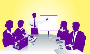 Rapat Tinjauan Manajemen 9001