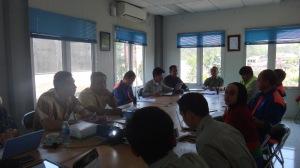 Rapat Tinjauan Manajemen / Managemen Review