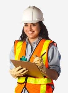 Ahli Muda K3 Konstruksi Profesional