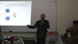Instruktur ISO 9001:2008