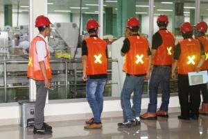 Pelatihan Ahli K3 Umum Palembang 10