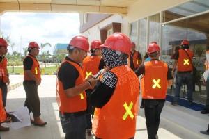 Pelatihan Ahli K3 Umum Palembang 11