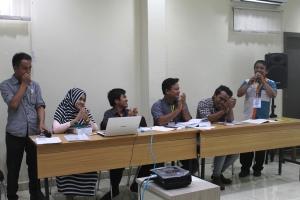 Pelatihan Ahli K3 Umum Palembang 13