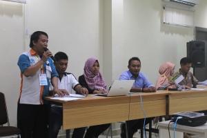 Pelatihan Ahli K3 Umum Palembang 14