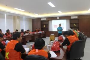 Pelatihan Ahli K3 Umum Palembang 6