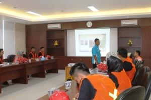 Pelatihan Ahli K3 Umum Palembang 7