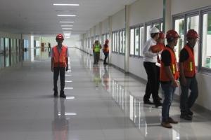 Pelatihan Ahli K3 Umum Palembang 8