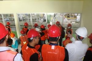 Pelatihan Ahli K3 Umum Palembang 9