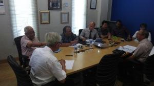 Audit OHSAS Indo Fuji Energi