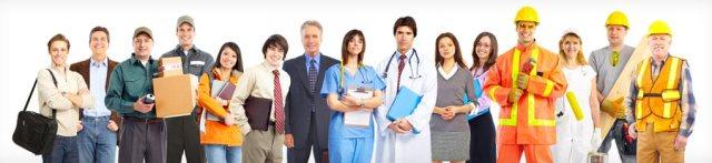 Kesehatan Kerja di tempat kerja