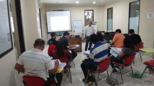 Pelatihan ISO 9001 In House