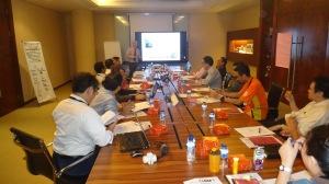 Training Awareness SMK3 PP No.50 2012