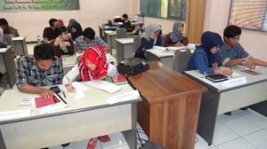 Pelatihan Pembinaan SMK3 PP 50 & OHSAS 18001:2007