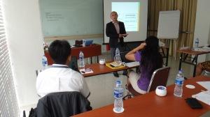 Pelatihan Auditor SMK3 Sertifikasi Kemenaker