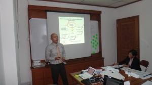 Pelatihan SMK3 PP No.50 Tahun 2012