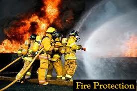 Sistem Proteksi Kebakaran