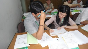 12. Pelatihan K3 Palembang