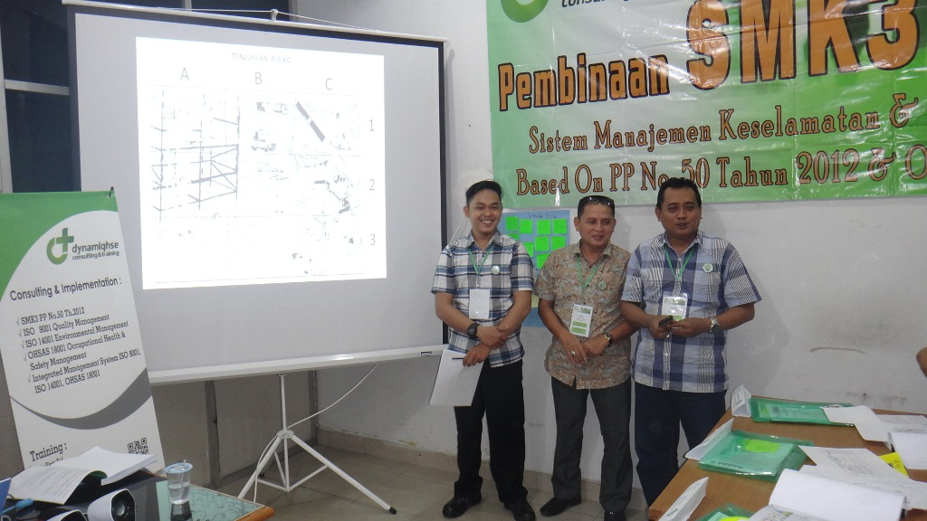 Training forex di palembang