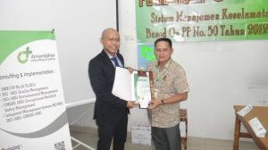 19. Training K3 Palembang