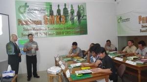 2. Peserta Pelatihan SMK3