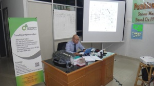 3. Instruktur SMK3 Mitra Dinamis