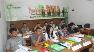 6. Training SMK3