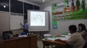 9. Pelatihan SMK3 Palembang