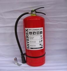 APAR berisi Dry Chemical Powder Serbuk Kimia
