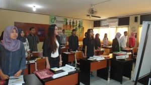 01. Pembukaan Training SMK3 Lampung